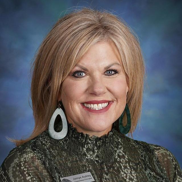 Autrey Jamye's Profile Photo