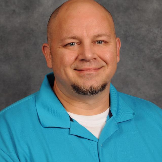 Jamey Arnold's Profile Photo