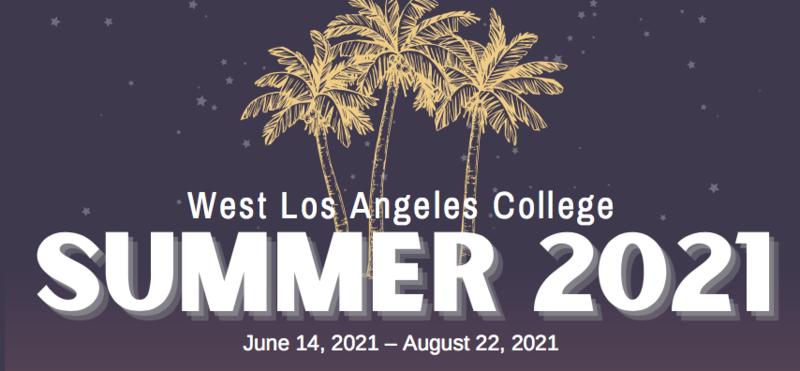 Summer Courses West LA College Featured Photo