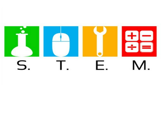 S.T.E.M. CLUB Featured Photo