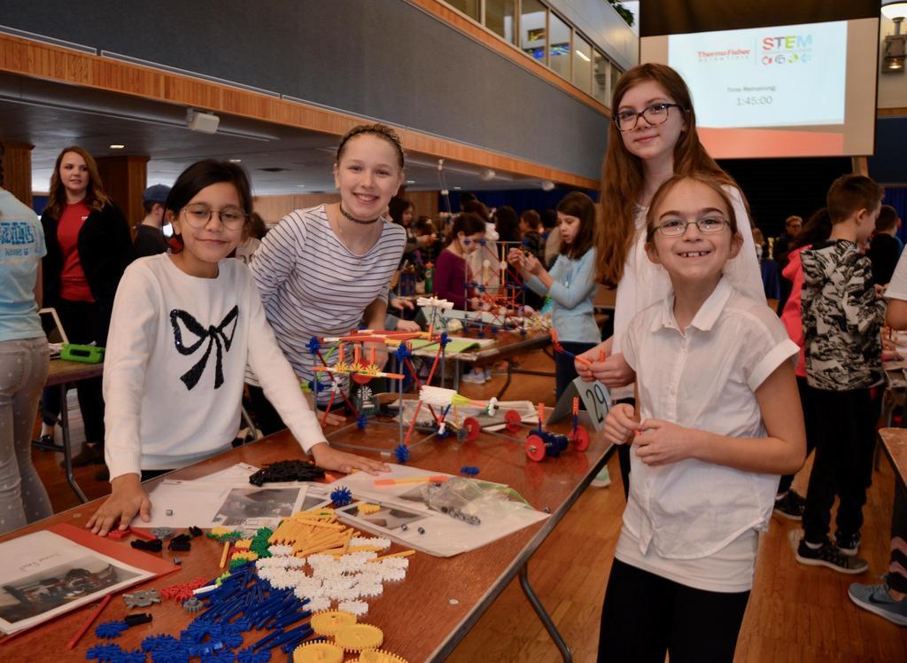 STEM Design Challenge 2019