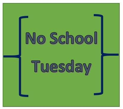 No School Tuesday, February 23 Featured Photo