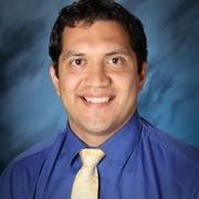 Vincent Medina's Profile Photo