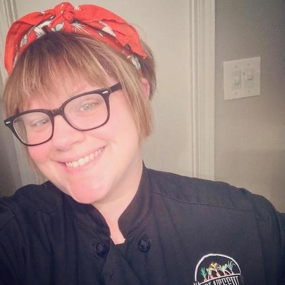 Kristen Thomas Arnold's Profile Photo