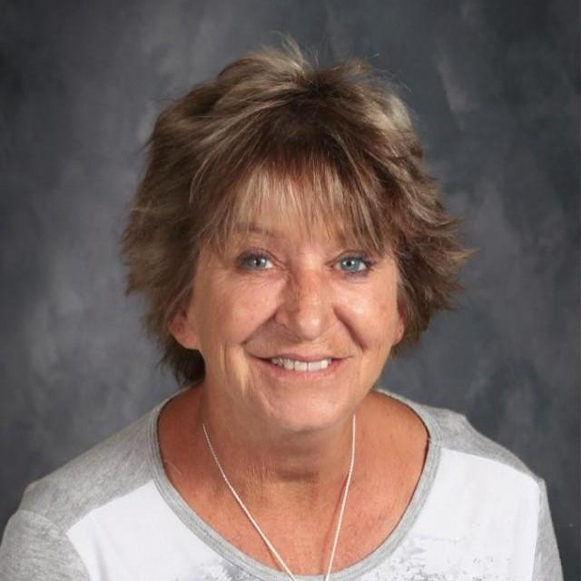 Cindy Webb's Profile Photo