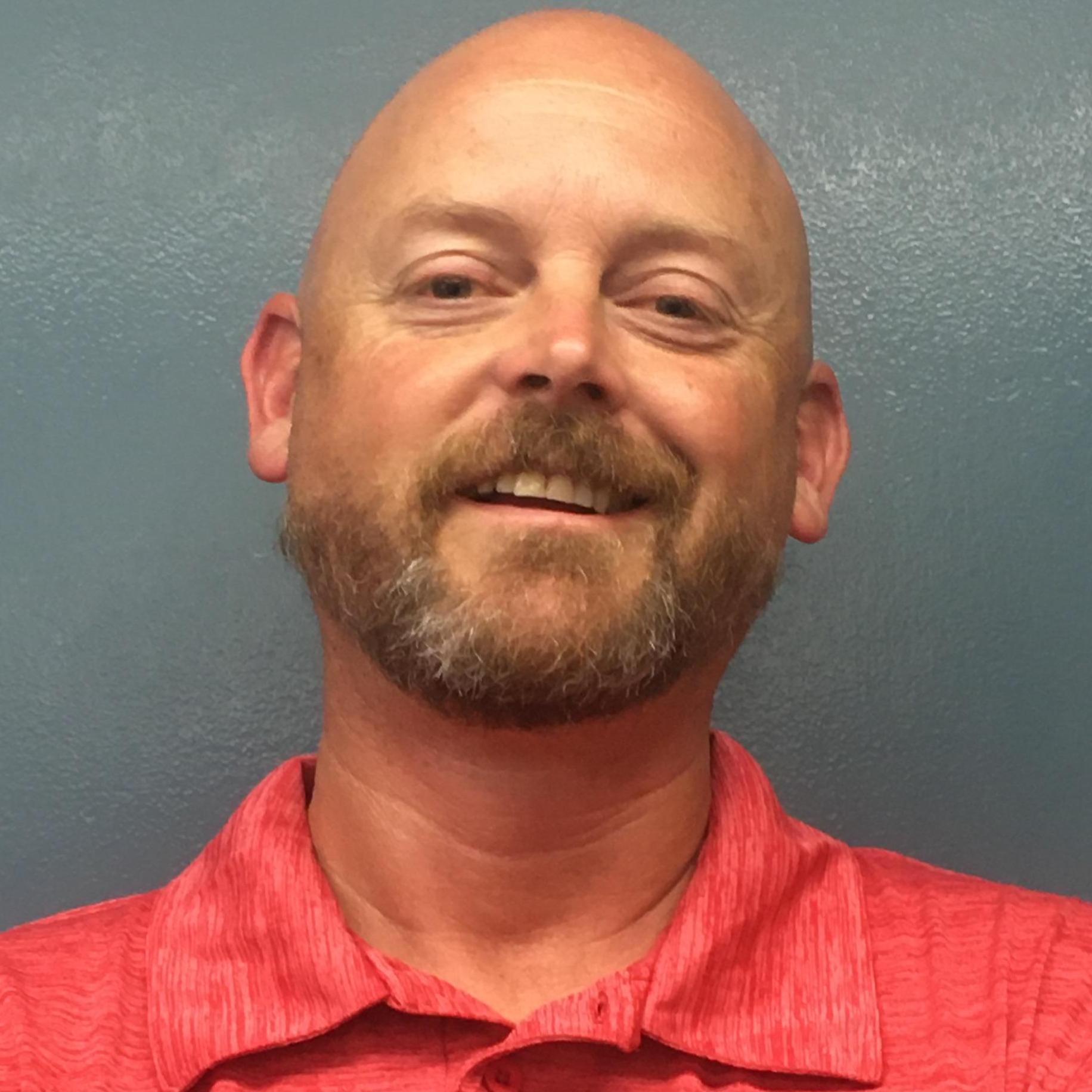 Mike Shumaker's Profile Photo