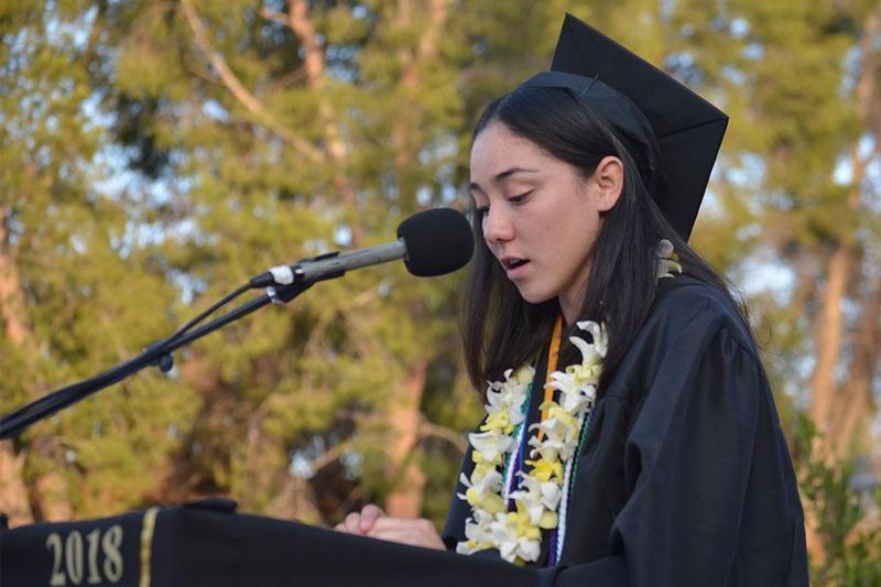 Graduation Speaker & Performer Audition Featured Photo