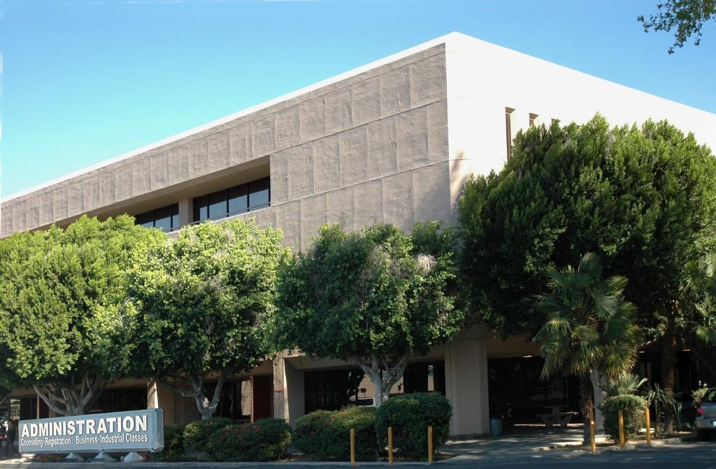 WVOC Administrative Building