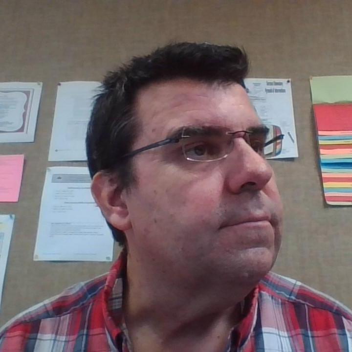 Jordi Borrell-Andreu's Profile Photo