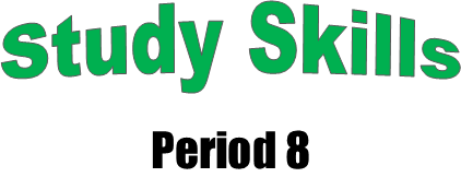 Falley - Study Skills