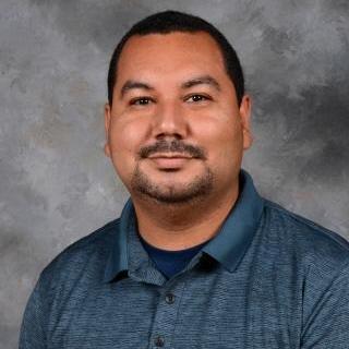 Larry Ramos's Profile Photo