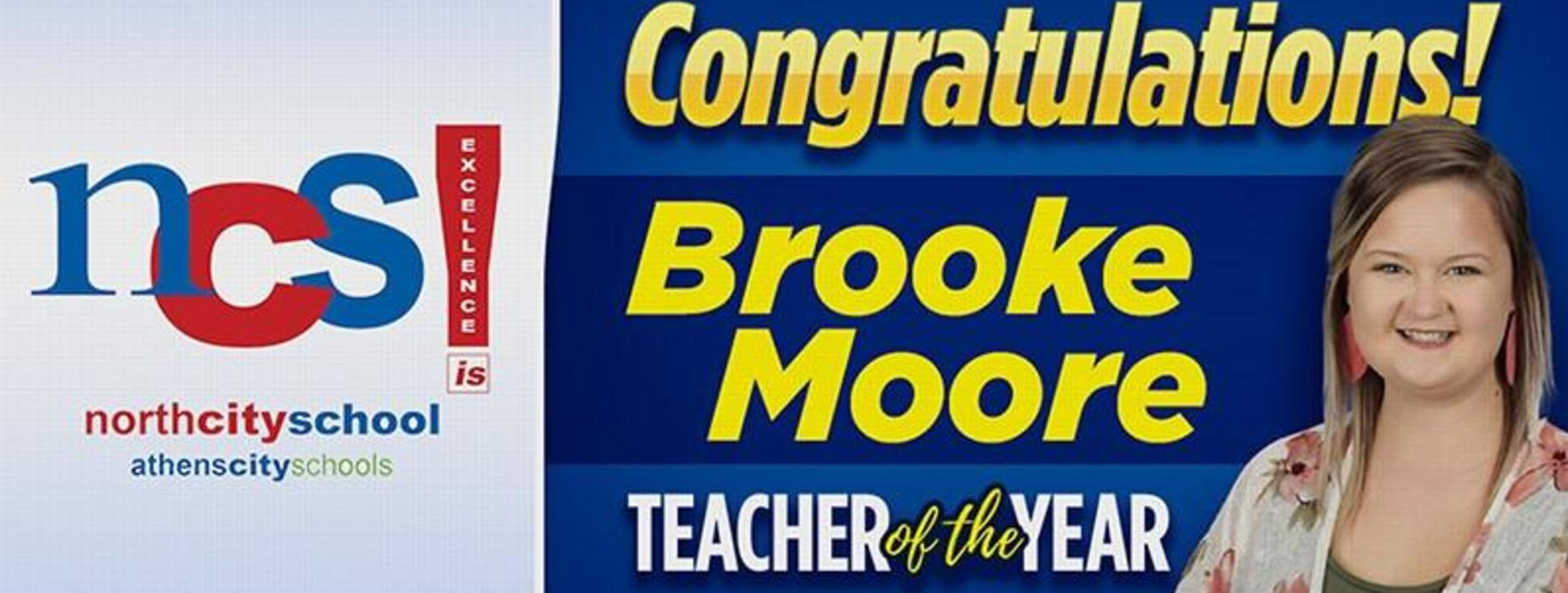 is teacher of year