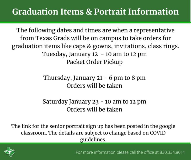 Senior Portraits & Graduation Items Thumbnail Image