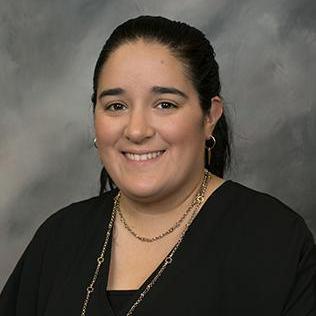 Vanessa Longoria's Profile Photo