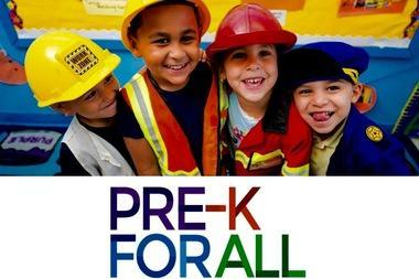 Apply to Pre-Kindergarten Featured Photo