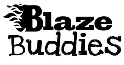 blaze buddies logo