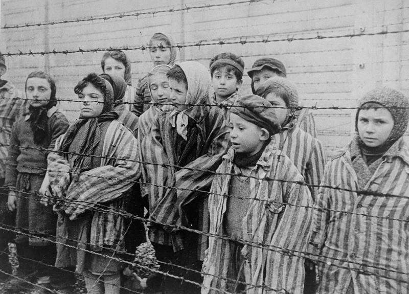 Holocaust Survivor Eric Cahn Thumbnail Image