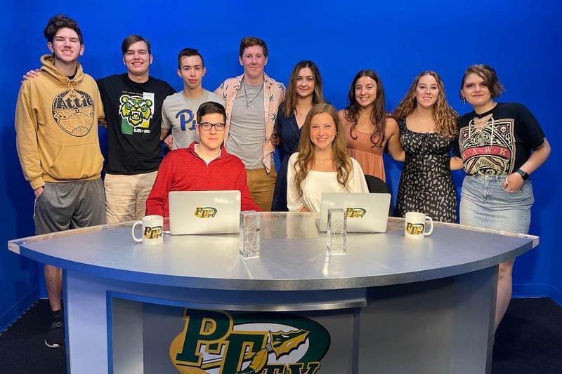 PTTV crew