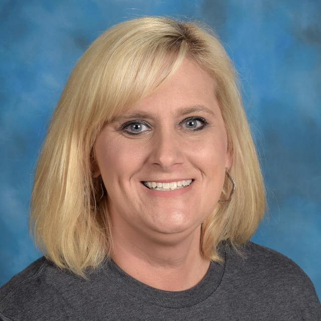 Kristie Brown's Profile Photo