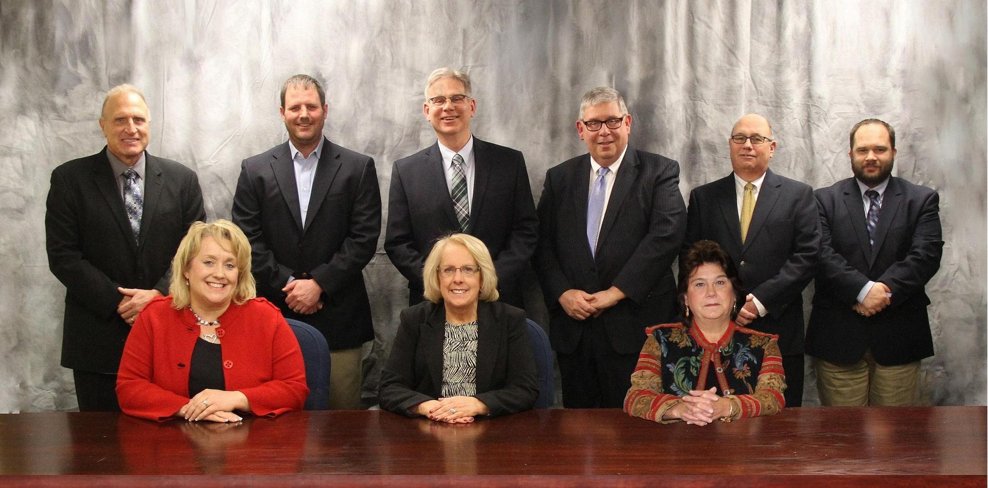 Norwin Board of Education
