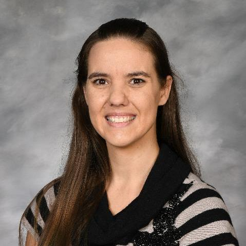Breanna Johnson's Profile Photo