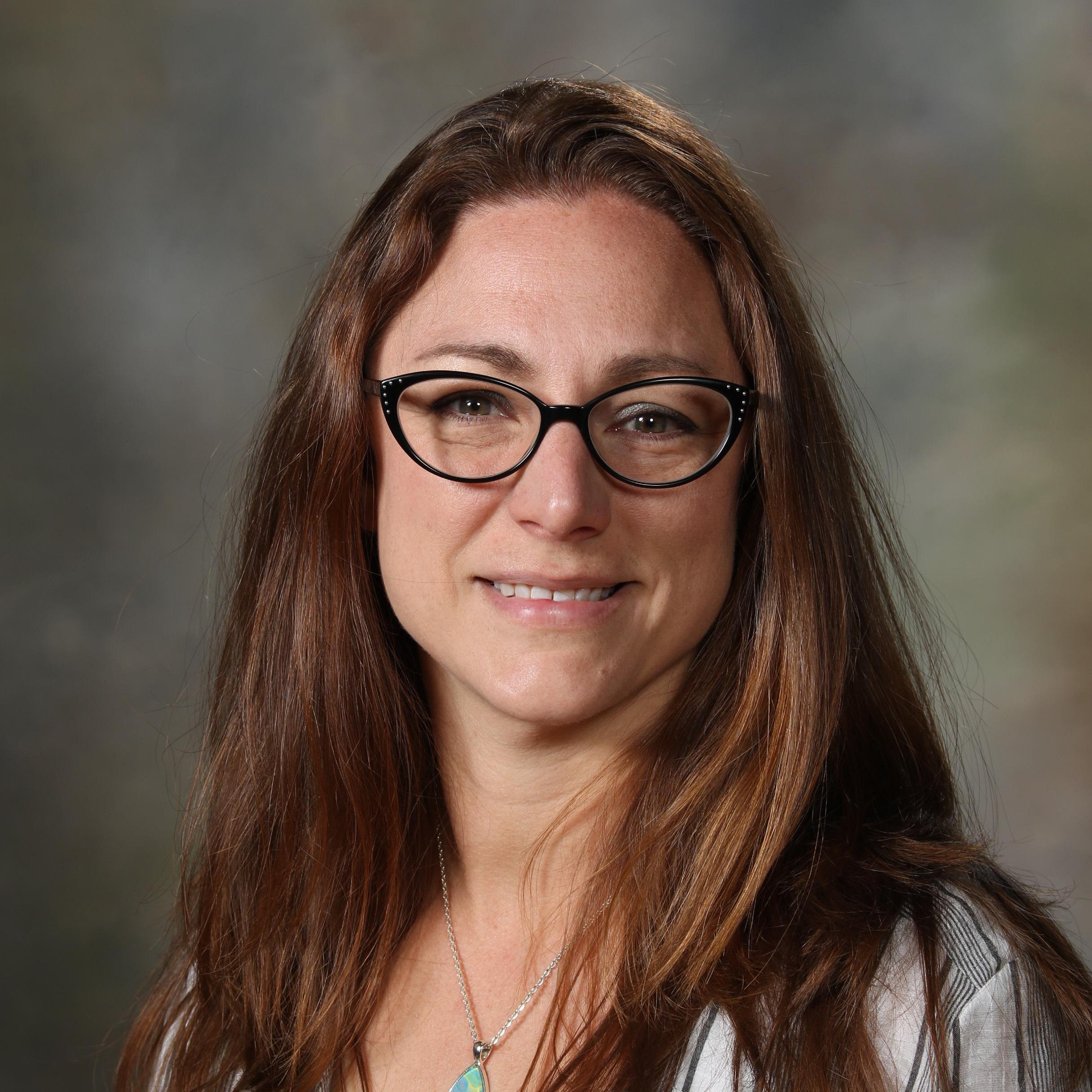Melissa Rankin's Profile Photo