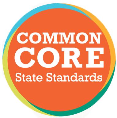 common core state standards icon
