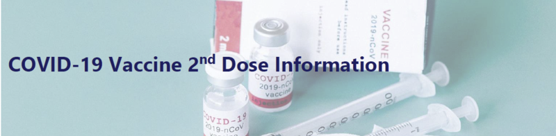 Vanguard Academy in Partnership with Saenz Pharmacy Vaccine Clinic- 2nd Dose Featured Photo