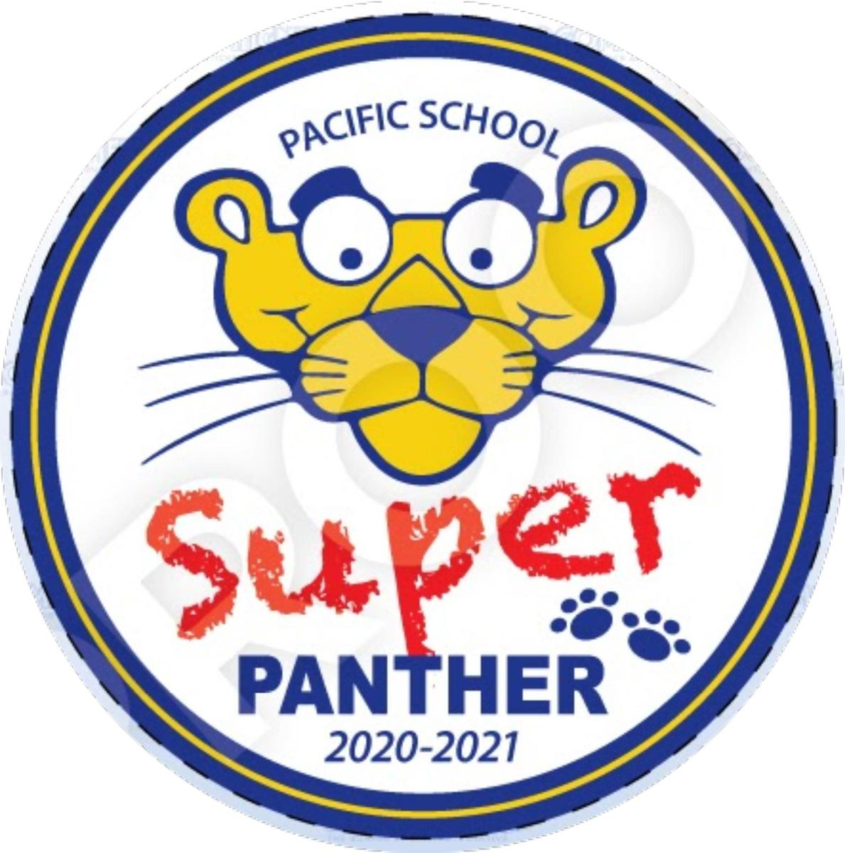 Super Panther Magnet