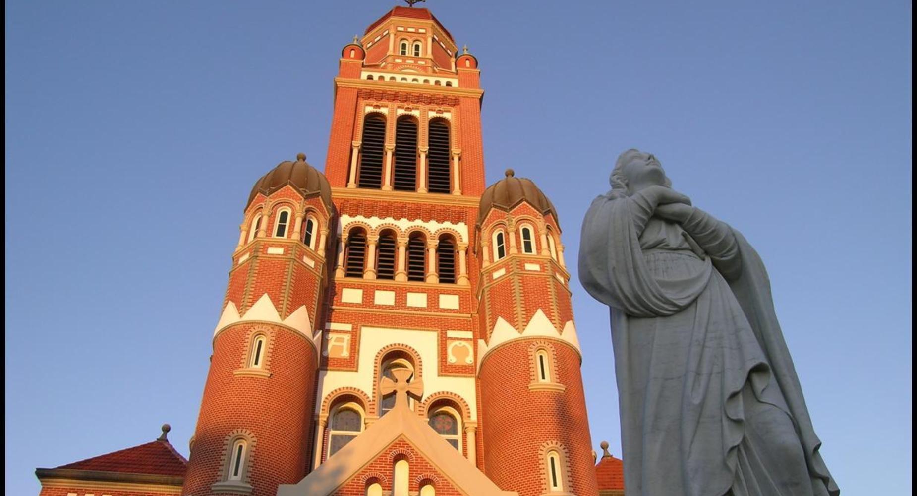 cathedral carmel school