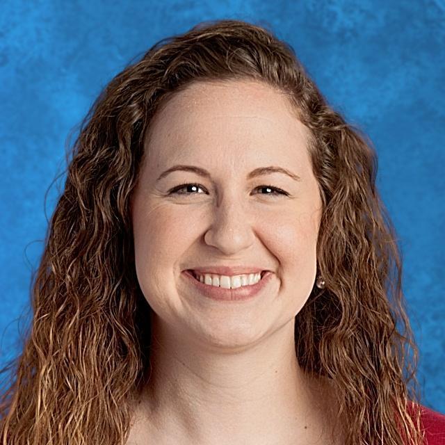 Anna Jones Huffman's Profile Photo