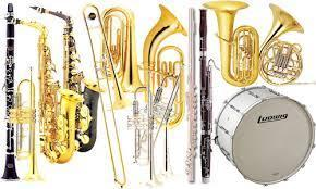 Band Instrument Tryout Featured Photo