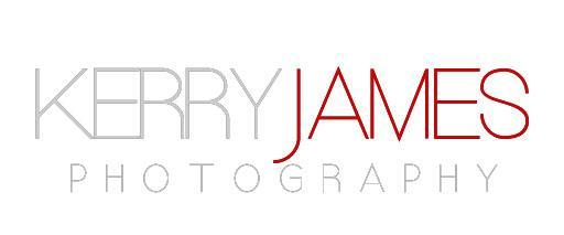 Kerry James Photography Logo