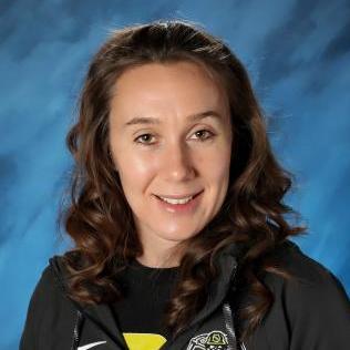 Nicolette Griffith's Profile Photo