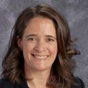 Rachel Watson's Profile Photo