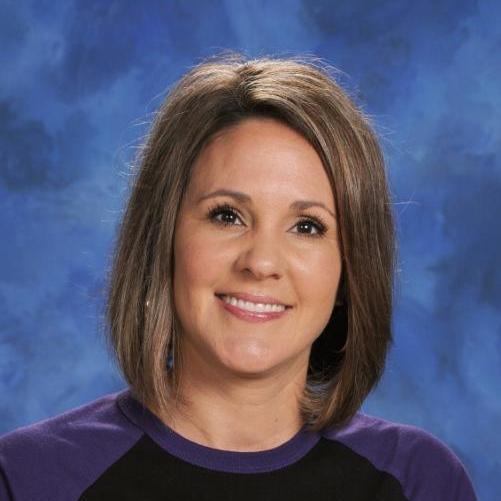 Kimberly McCown's Profile Photo
