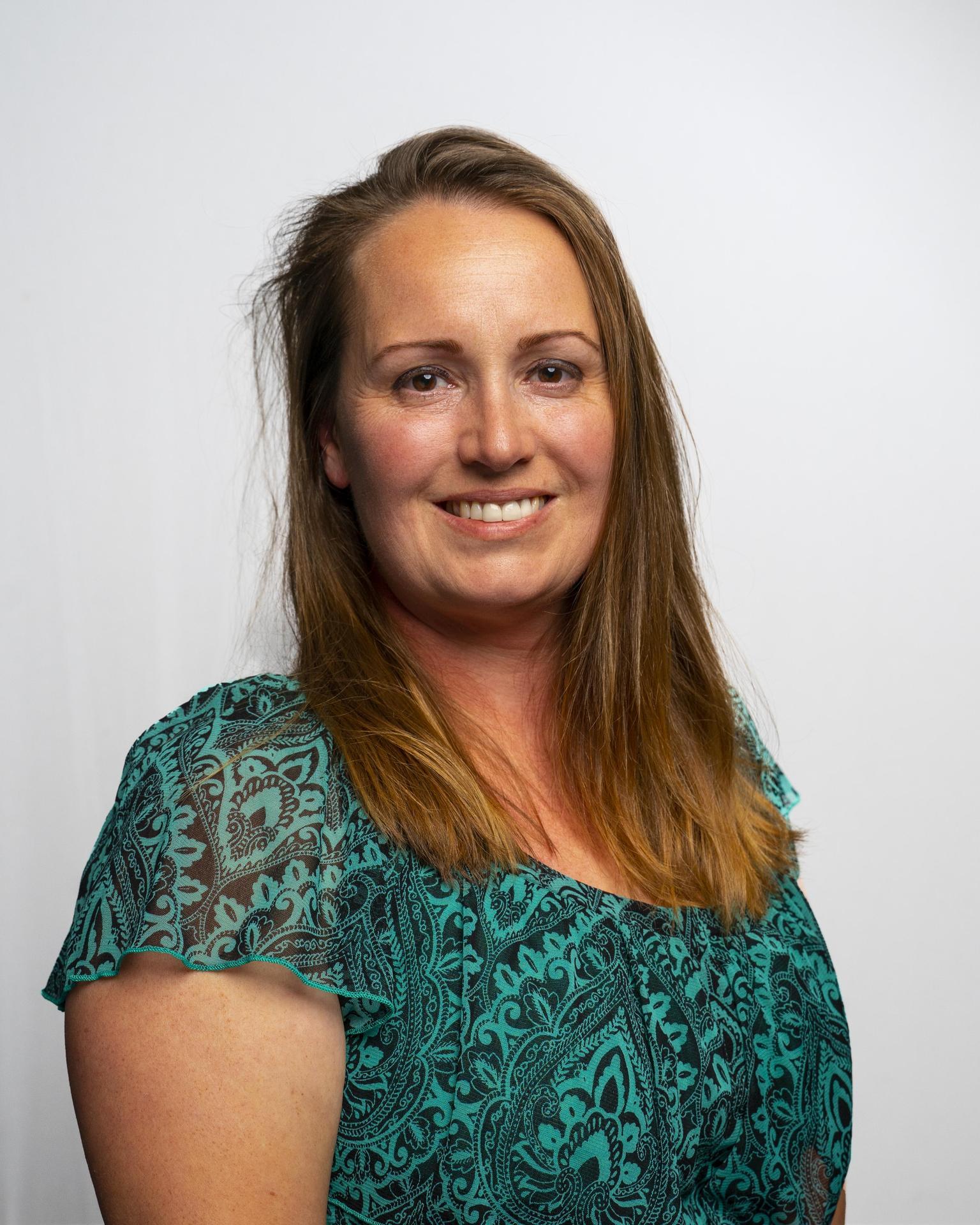 Michelle Willson, Art Teacher LAMS