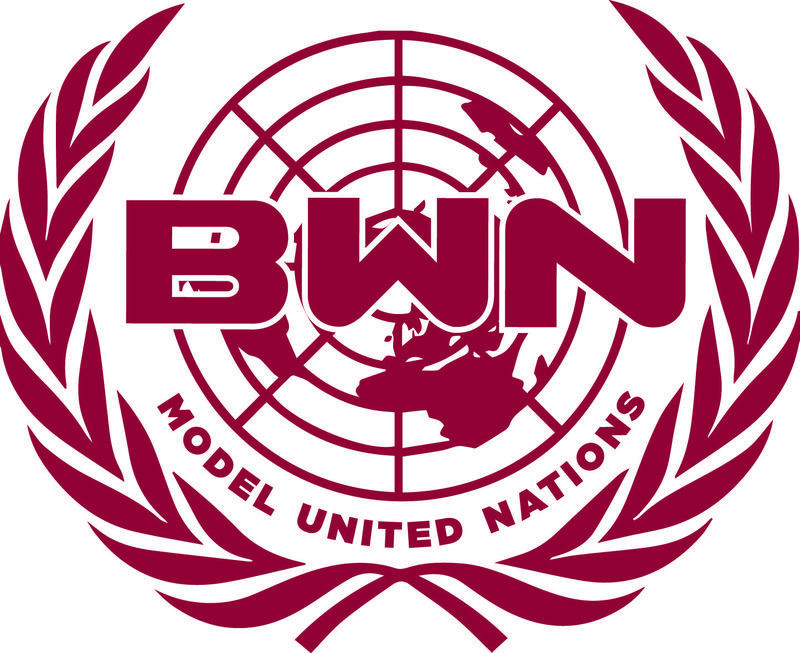 BWN MUN Virtual Conference Featured Photo