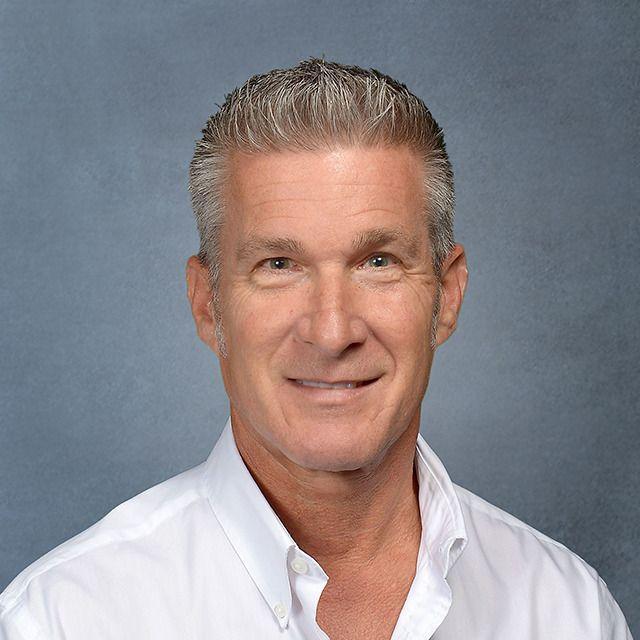 David Mundy's Profile Photo