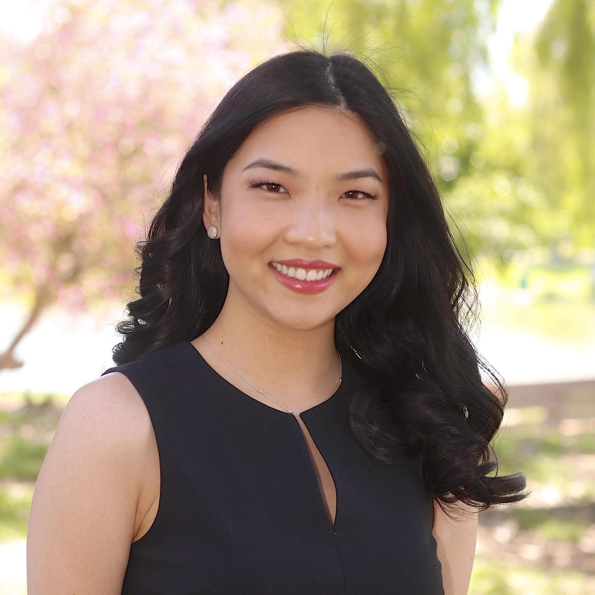 Ashley McGrath's Profile Photo