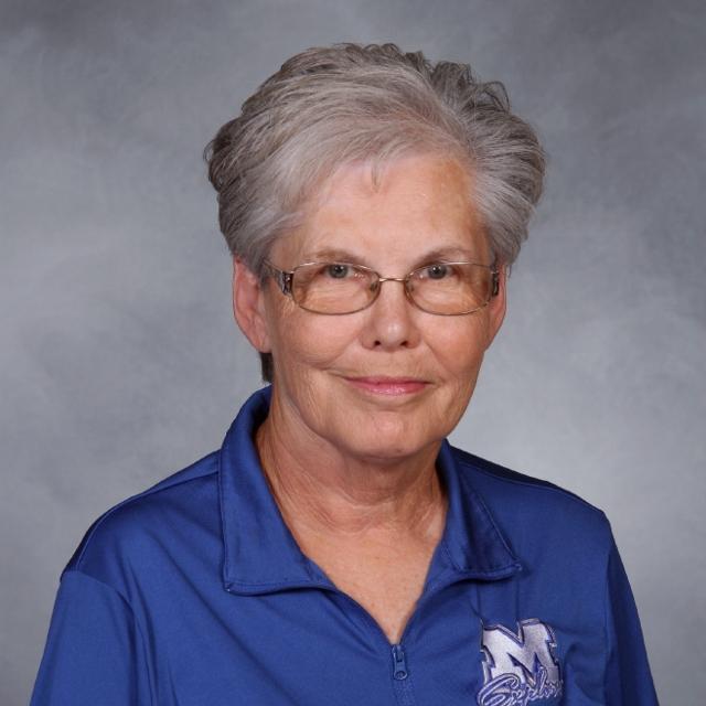 Barbara Snyders's Profile Photo