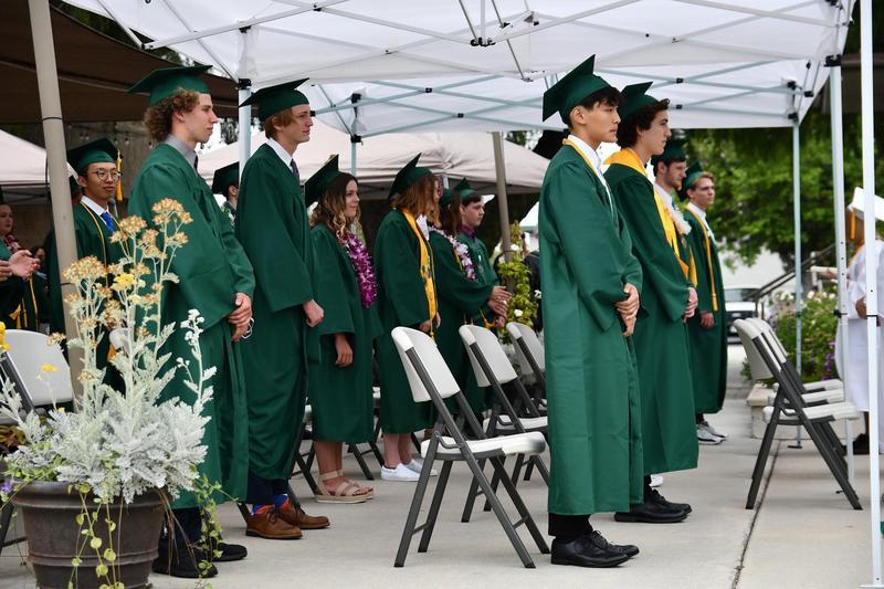 Senior Grad Portraits 2020 Featured Photo