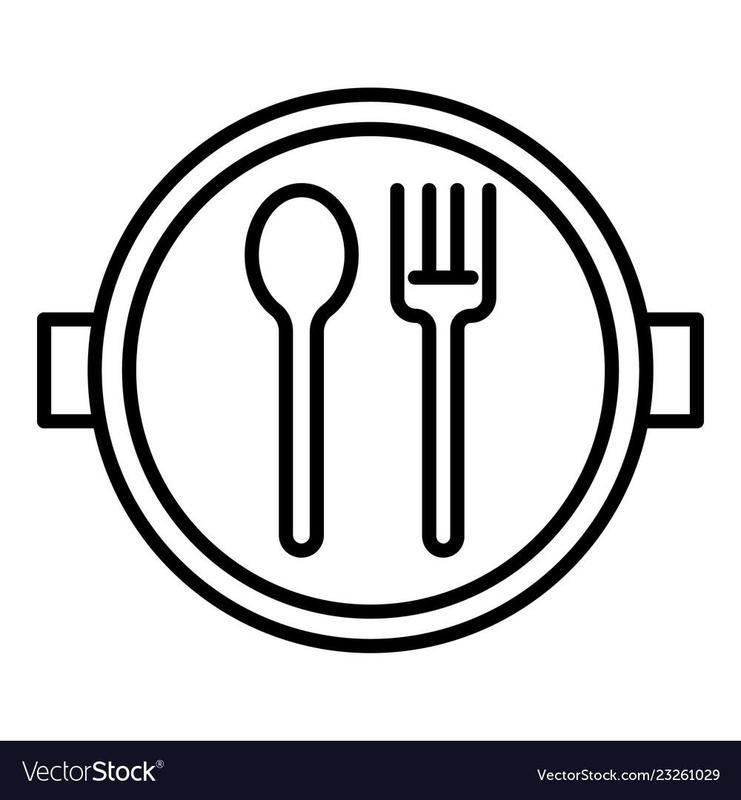 La distribución de comidas ahora es los lunes y JUEVES. Thumbnail Image