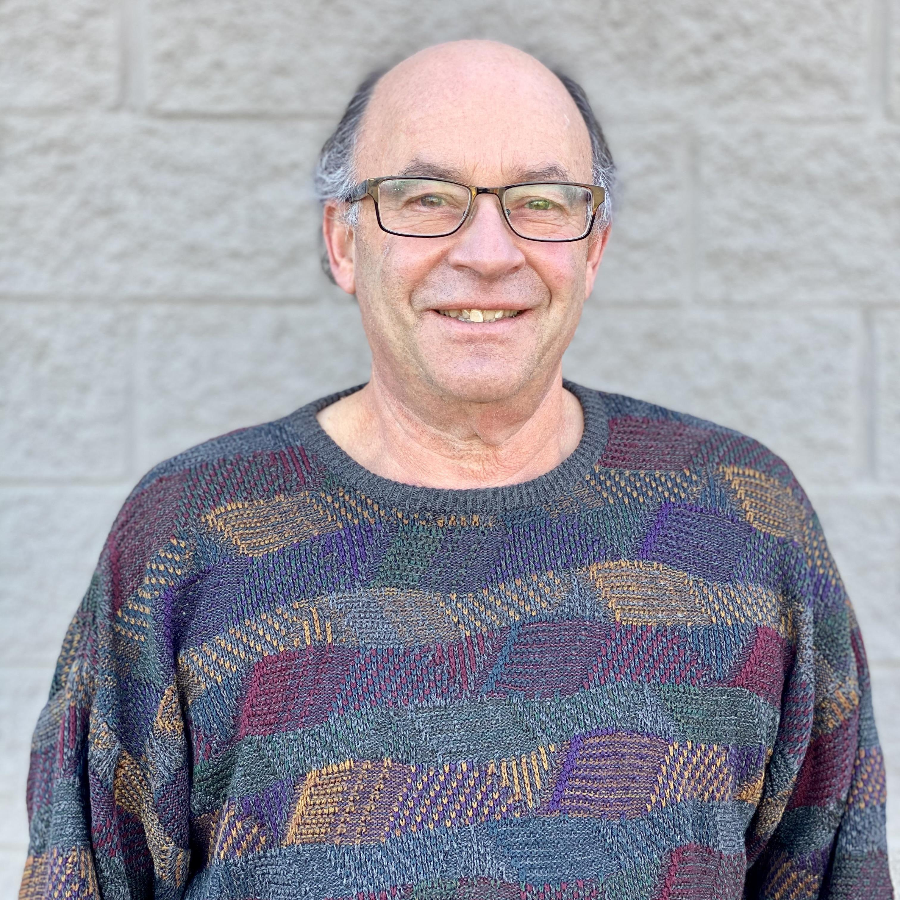 Larry Rosenberg's Profile Photo