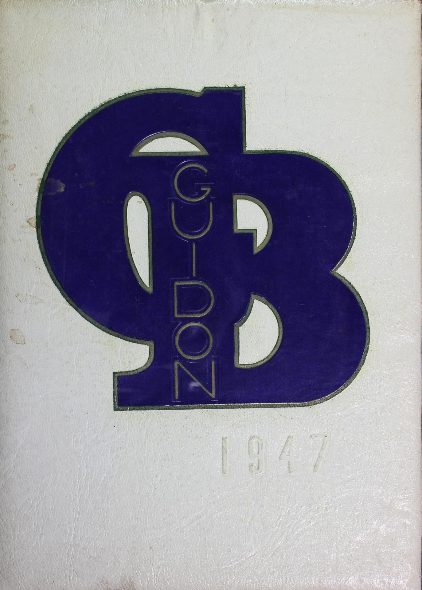 1947 CBC Yearbook