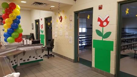 Irving Elementary 2016-2017
