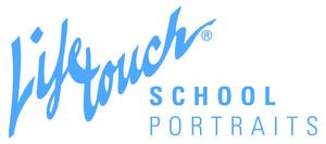 Lifetouch school portraits logo