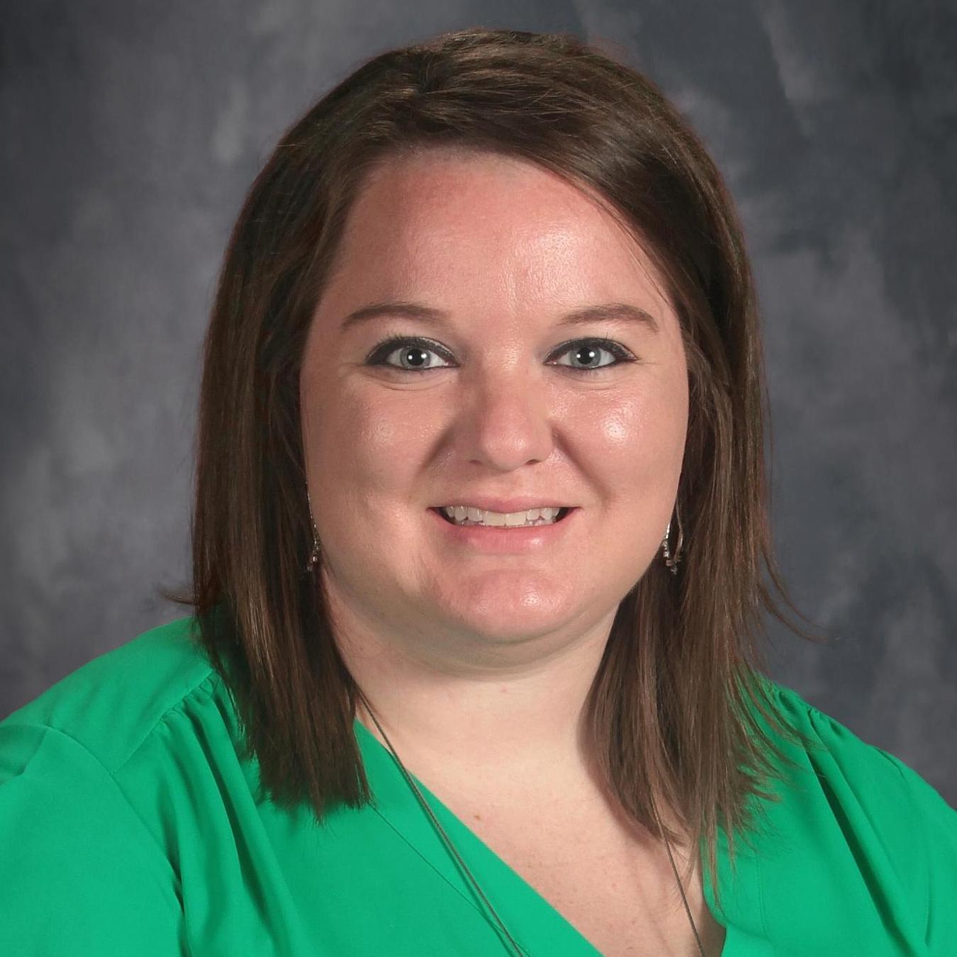 Morgan Correro's Profile Photo