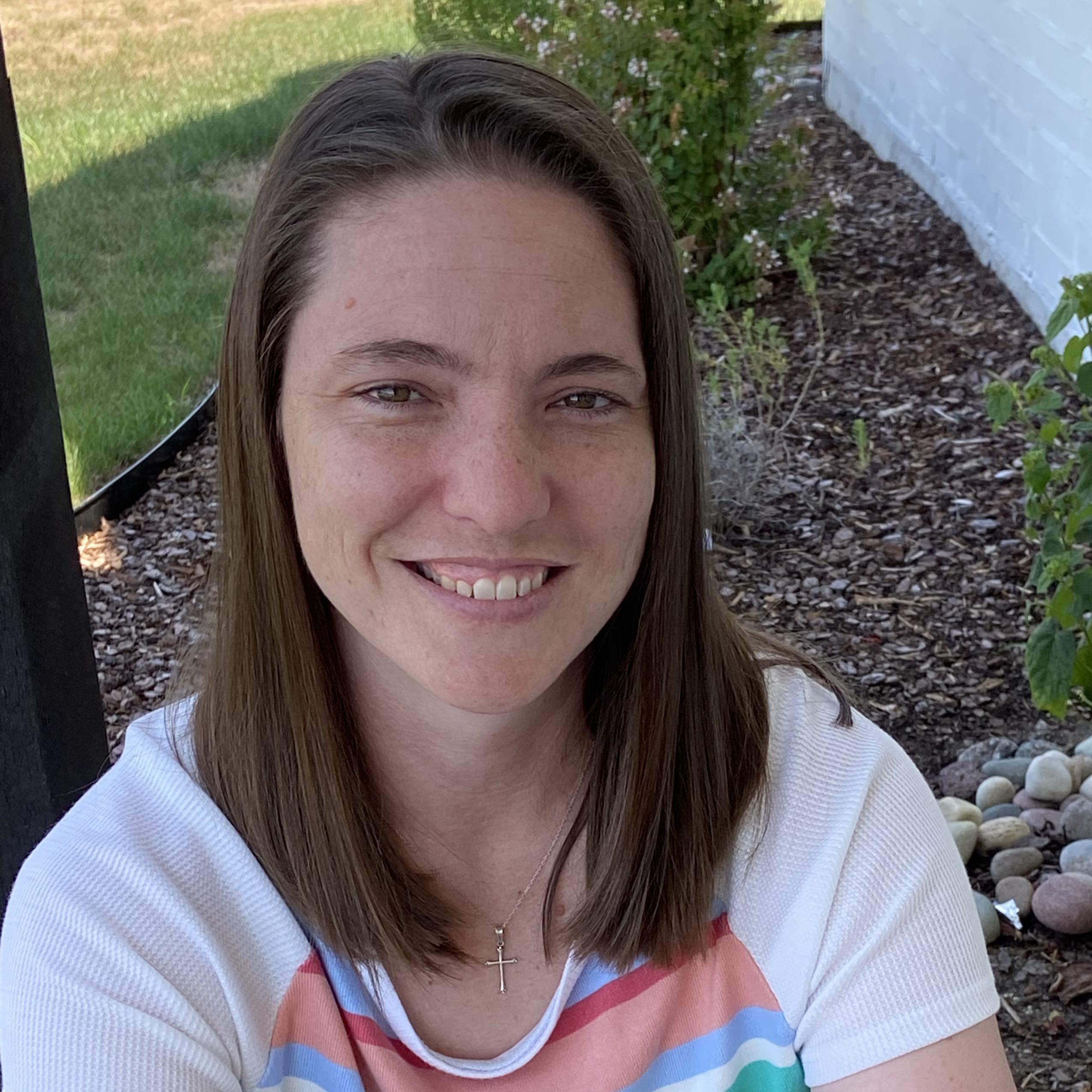 Jennifer Armas's Profile Photo
