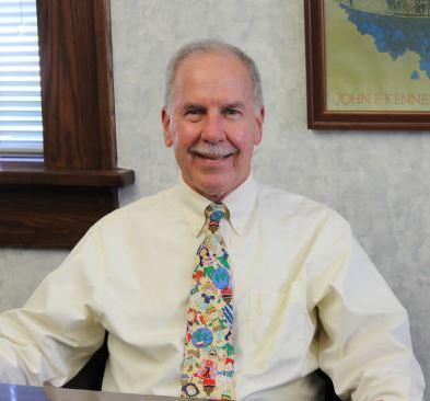 Mr. Michael Berta
